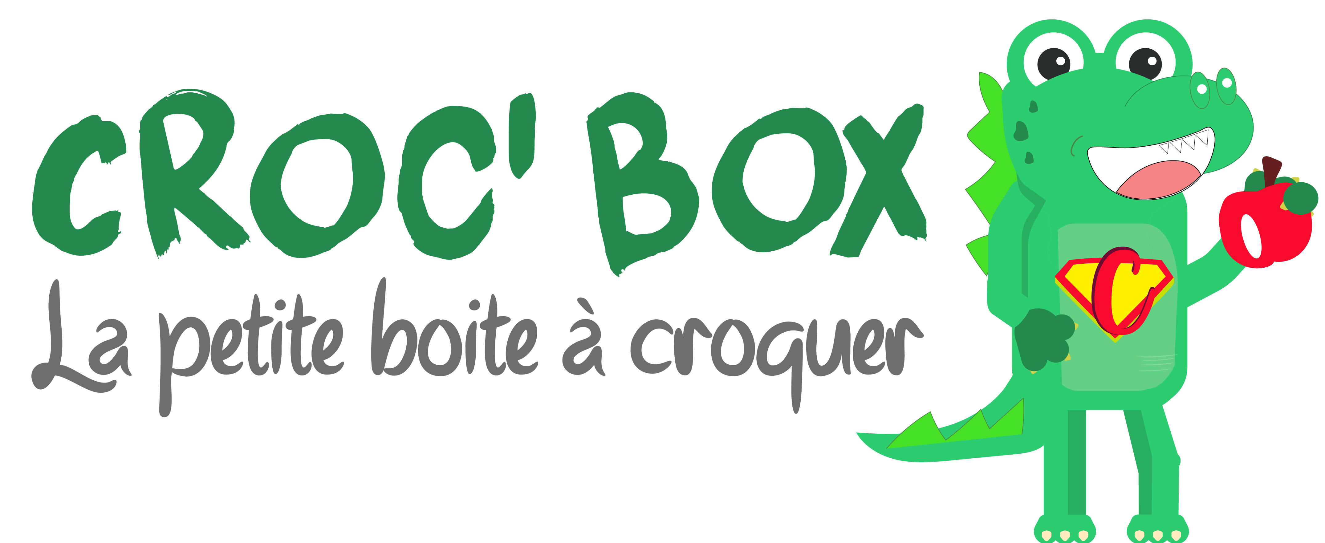 Croc Box